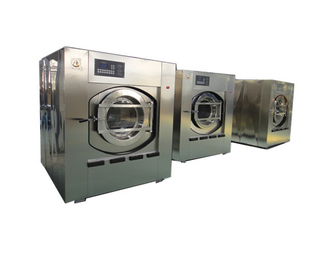 Central Laundry Machine 100kgs