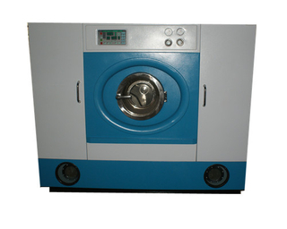 Dry Cleaning Machine 20kg