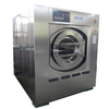 Heavy Duty Hotel Automatic Washer Extractor 100kg