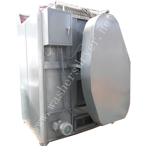 Tumbler Dryer 100kg -One Fans