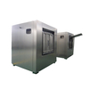 Barrier Type Hospital Washer Extractor 100kgs