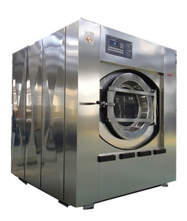 Central Laundry Equipment (XGQ-100F)